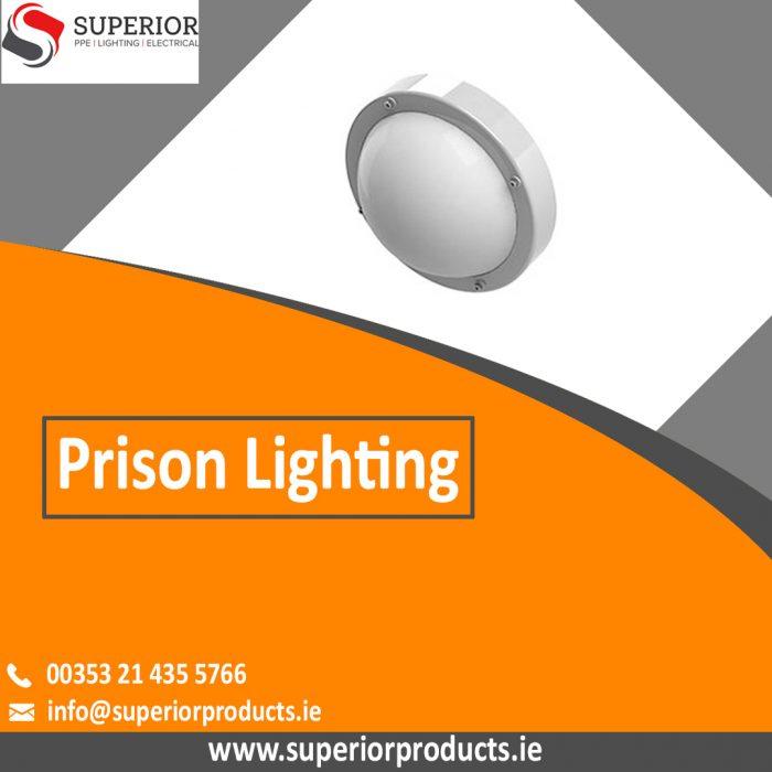 Prison Lighting