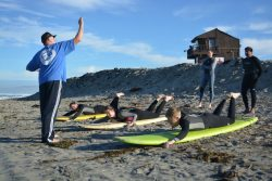 Learn the Basics of Surfing – Private Surf Lesson
