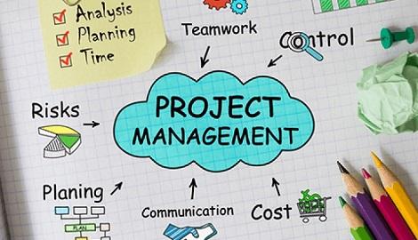 Project Manager Head- Jordan Ughanze