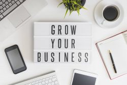 Quickly Expand Your Business | Adam Winston James