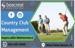 Reliable facts about Country Club Management