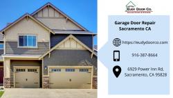 Reliable Garage Door Repair Sacramento CA Company