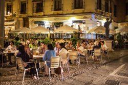 Granada – anuncios clasificados de restaurantes, cafeterías, comedores – restaurants¬¬¬¬¬¬