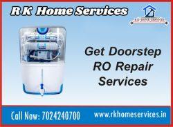 RO Service in Bhopal