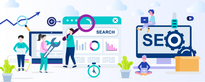 Reliable Search Engine Optimization Services in Knoxville