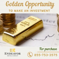 Safer and Easier Way to Purchase Gold