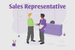 Adam Michael Gringruz – Sales Representative