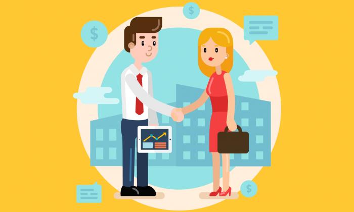 Adam Gringruz – Dedicated Sales Representative
