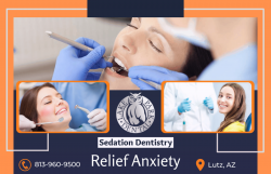 Sedation Dentistry for a Serene Dental Experience