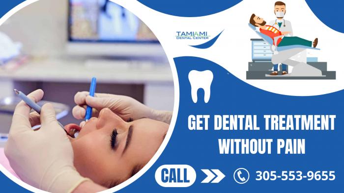 Enhance The Oral Health By Sedation Dentistry