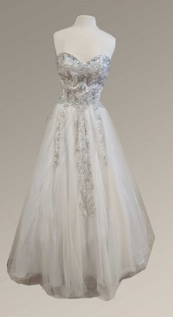 Ballgown Gown by Alyce