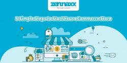 Create an eCommerce Store for Your Business