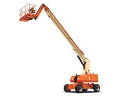 Reasonable Boom Lifts for Rent | Dayim Equipment Rental –