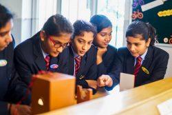 Good CBSE Schools in Coimbatore