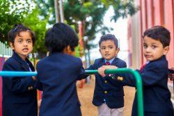 CBSE School Admission in Coimbatore