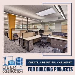 Solution for High Quality Commercial Project
