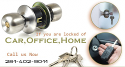 Stafford Locksmith