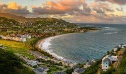 St Kitts and Nevis Passport