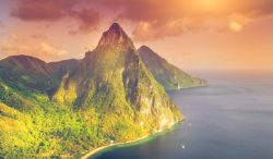 St Lucia Passport