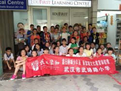 Why should You Opt for the Best Student Care Centre?