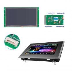 tft display manufacturers