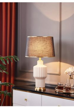 Get the attractive collection of table lamps online