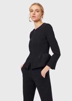Buy Stretch is Comfort Women's Techno Jacket | Karolina Zmarlak
