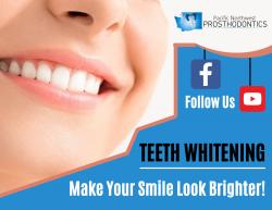 Restore Brightness of Your Smile