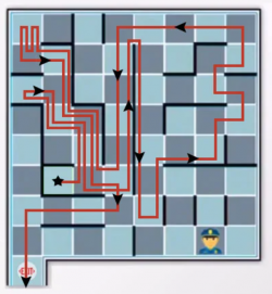 Bitlife 8×8 Prison Escape