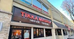 Best Indian Restaurant in Bethesda