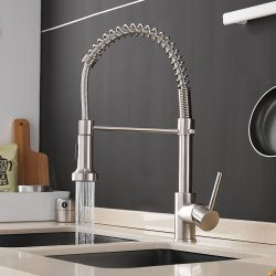 Gooseneck kitchen faucets  kitchen Sink Faucets