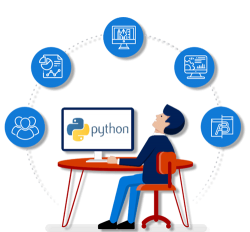 Top & Award-Winning Python Web Development Company In The USA