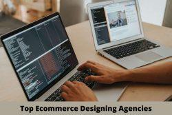 Top Ecommerce Designing Agencies