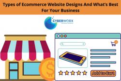 Ecommerce Web Designing Agency