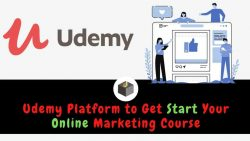 Udemy For Online Marketing Courses
