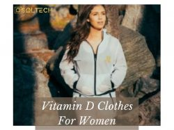 Vitamin D Clothes For Women