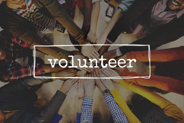 Social Volunteer & Helper