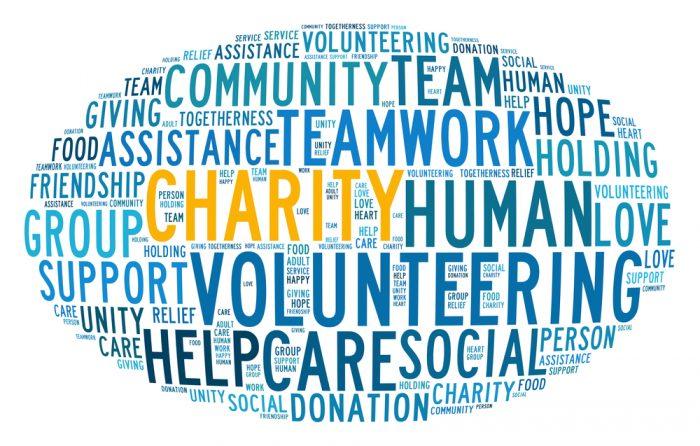 Looking For Volunteer Opportunity