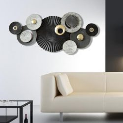 Shop our famous and luxurious collection of Wall plates decor