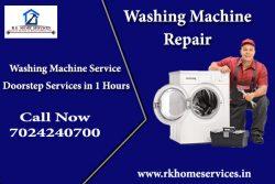 Washing machine Repair in Bhopal