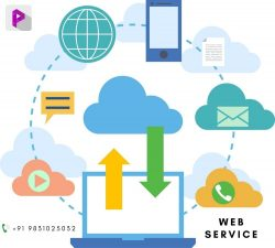 Web services offer – Discount upto 20%