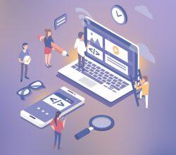 Website Development – Web Development Services Company in Sweden