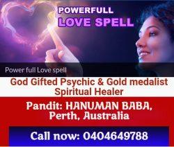 Love Psychic Perth