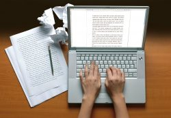 דותן הנסנסון – טיפים לעריכה עצמית זה יהפוך אותך לסופר טוב יותר