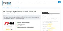 Xm forex review