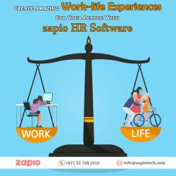 Zapio Technology | HR Software Dubai