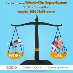 Zapio Technology | HR Software Dubai