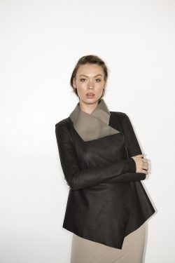 Offering Techno Jacket – Convertible Fashion