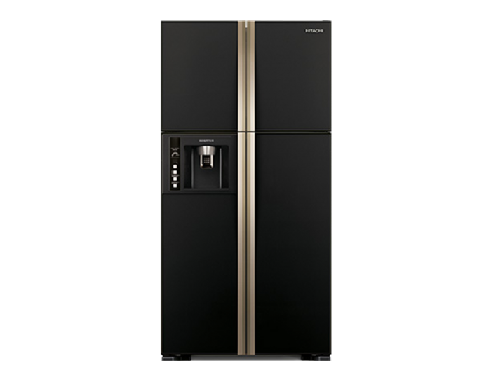 Are you looking for hitachi french door fridge online in India?