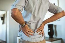 Who is at Risk of Suffering fromBack Pain?